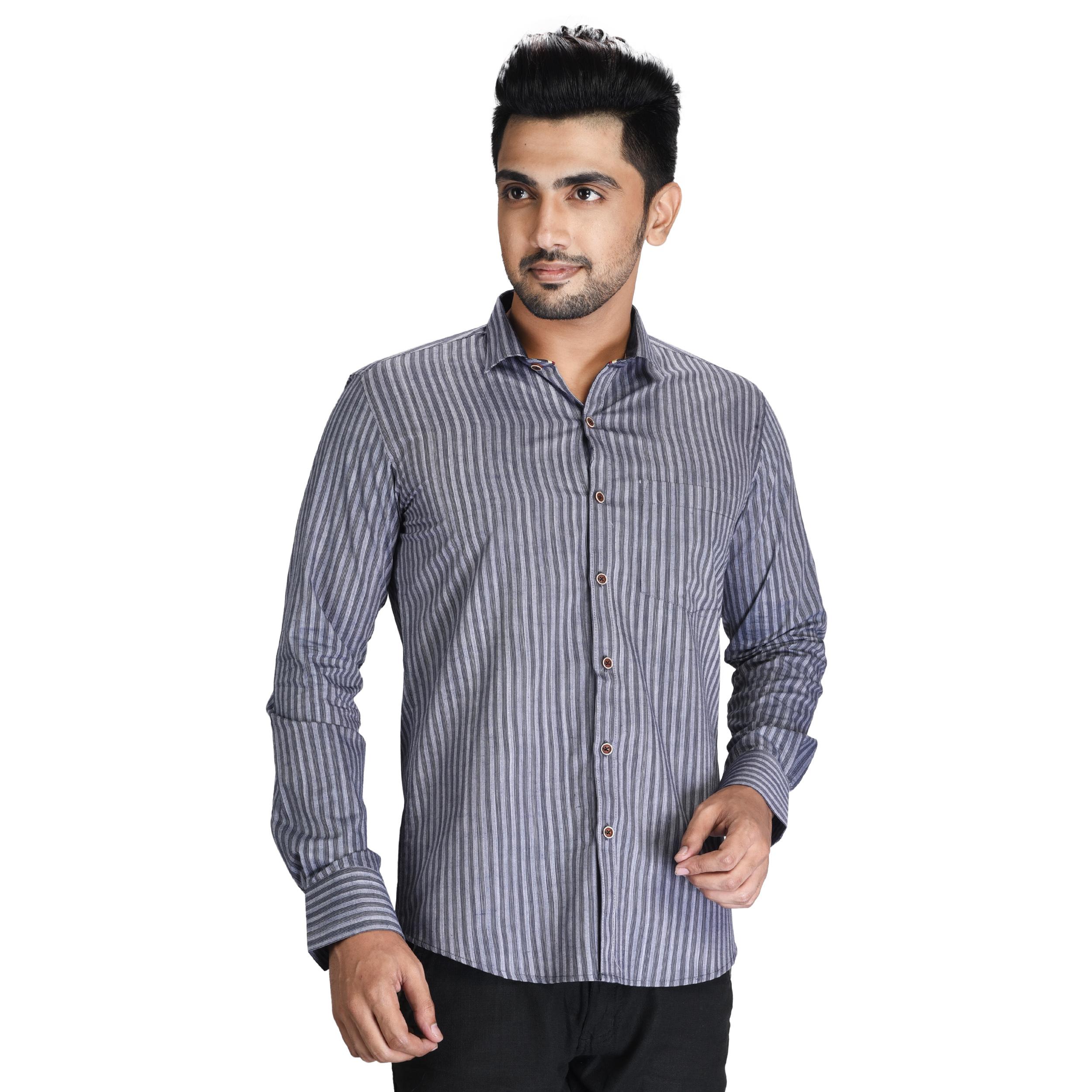 Fashionable Printed Shirt