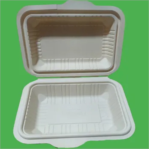 Biodegradable Packaging Items