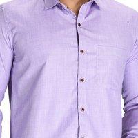 Mens Printed Fancy Shirt