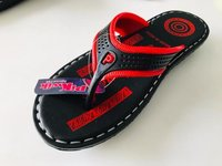 Mens Designer Casual Slipper