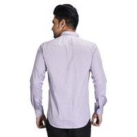 Mens Slimfit Printed Shirt