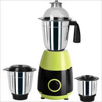 Portable Three Jar Mixer Grinder