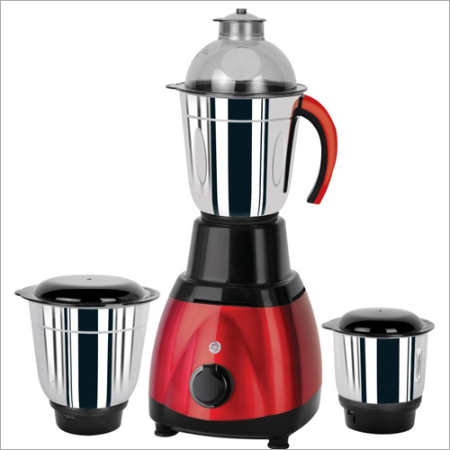 Three Blade Mixer Grinder