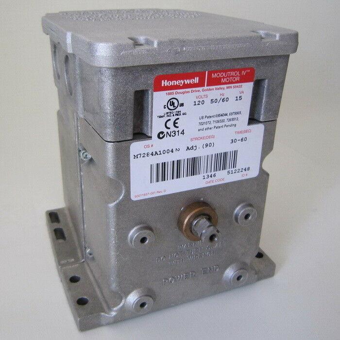 Honeywell Modulating Motor M 7284 C