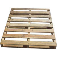 Light Duty Pine Wood Pallet