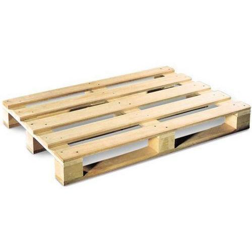 Light Weight Wooden Pallet