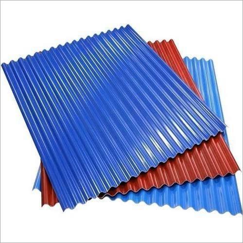 工业屋顶板料