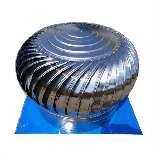 SS Turbo Ventilator