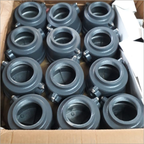 Heater Flameproof Flange