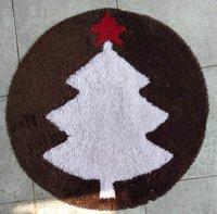 Christmas Mats
