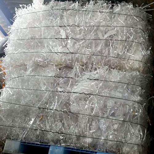PC scrap Lump post industrial plastic scrap