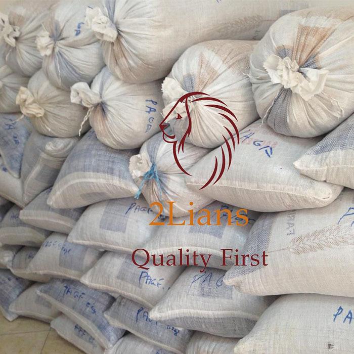 PA nylon scrap PA66 GF30 Regrind nylon waste black Post Industrial Waste