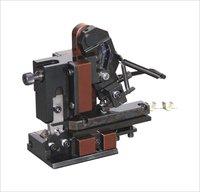 semi automatic wire terminal crimping machine