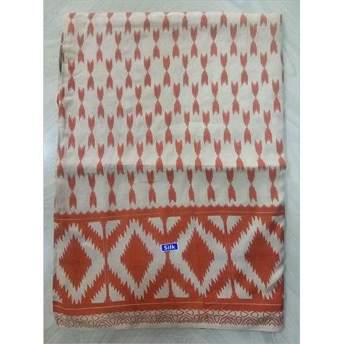 Kalamkari Fashionable Saree