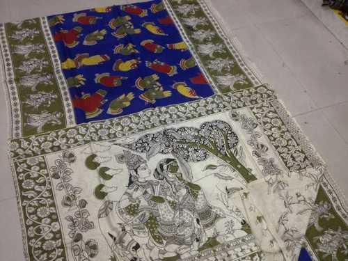 Kalamkari Trendy Saree