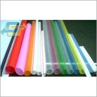 Polypropylene Round Tubes