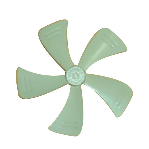 12 Inch ABS Plastic Cooler Fan Blade