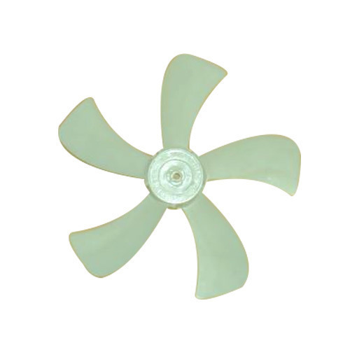 9 Inch ABS Plastic Cooler Fan Blade