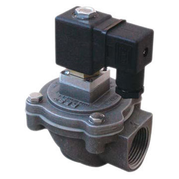 Dust Collector Valve