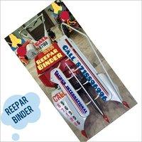 Reeper binder Machine
