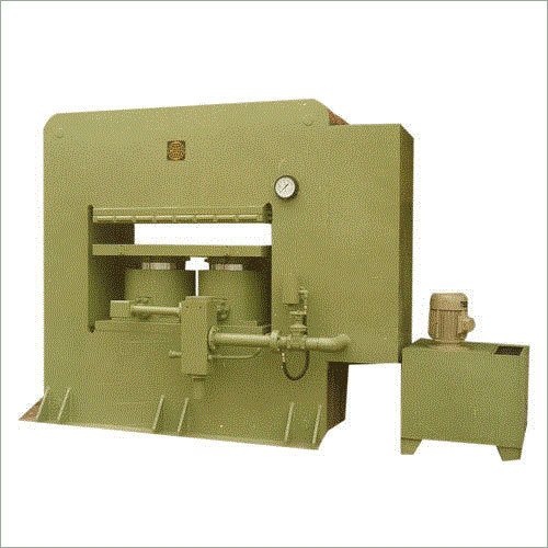 Leather Embossing Press
