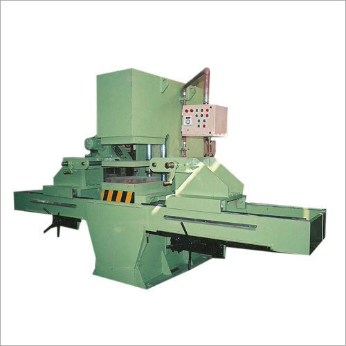 V Belt Hydraulic Moulding Press