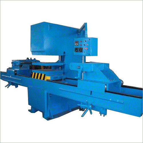 V Belt Rubber Curing Press