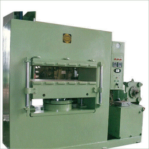 Rubber Embossing Hydraulic Press