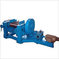 Heavy Duty Rubber Mixing Mill