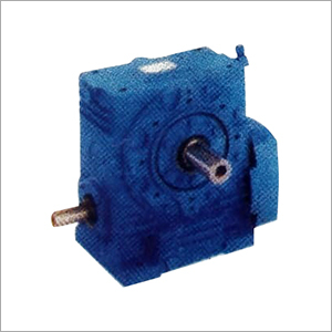 Electric Gear Box Motor