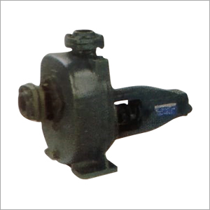 Industrial Mud Pump