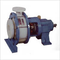 Chemical With Gland Pump
