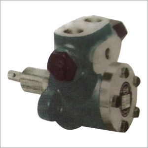 Commercial Rotary Gear Pump