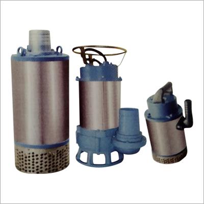 Dewatering Sewage Pump