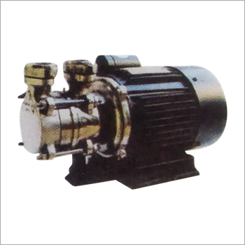 Electric Monoblock Pump
