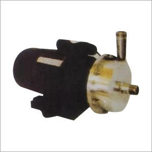 Three Phase Monoblock Pump