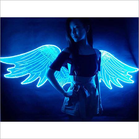 Acrylic With LED