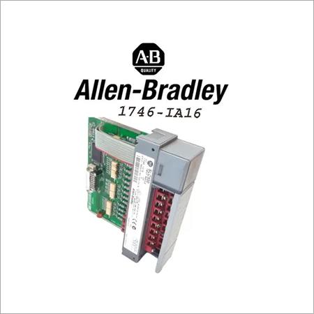 Allen-Bradley 1746-IA16