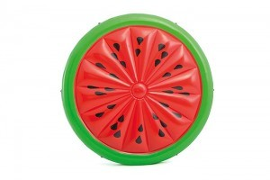 Watermelon, Inflatable Island