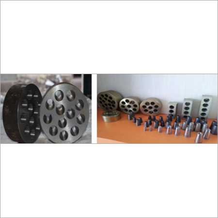 Bearings & Wedges (Grips)