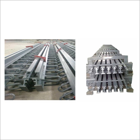 Strip Seal Expansion Joints