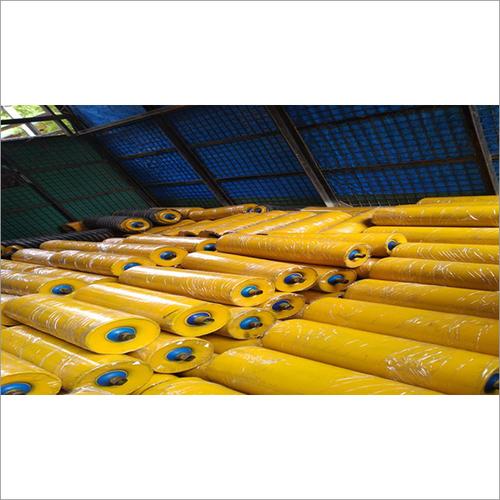 Conveyor Idlers & Rollers