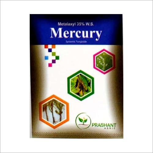 Mercury Fungicide
