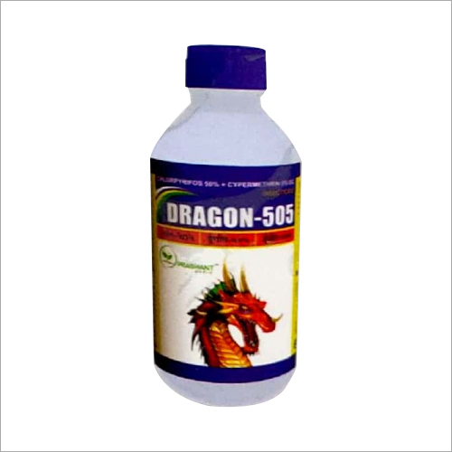Dragon 505 Insecticide