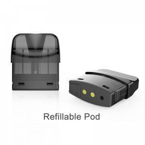 Bgoo Disposable/Refillable pod vape pen