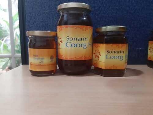 Sonarian Coorg Honey