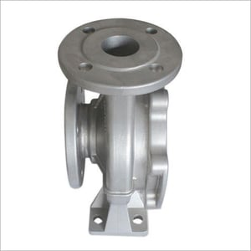 Centrifugal Pump Cover Casting