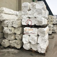 EPS Block recycled plastic post industrial plastic scrap