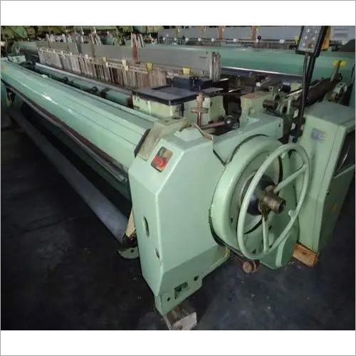 Sulzer Projectile Looms