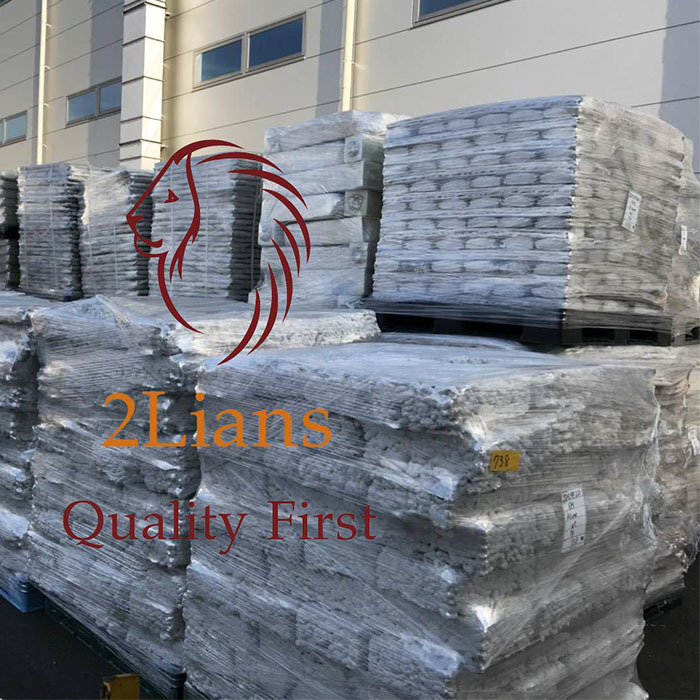 EPS Ingot Mix Color molded sheets for building insulation and packing eps ingot plastic scrap